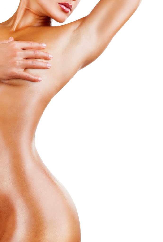 Дряблая кожа после резкого похудения? Не проблема!