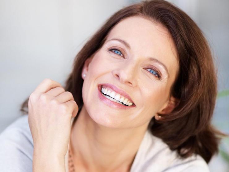 Трехмерное действие в борьбе со старением